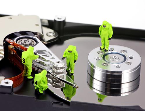 Cancellare punti di ripristino Windows per pulire il disco fisso pieno