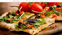 Creazione Sito Web QualityFood