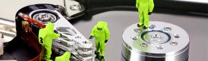 Cancellazione Sicura Dati Hard disk