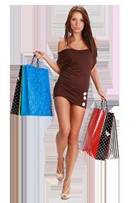 ragazza-compra-su-ecommerce