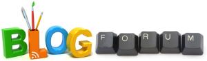 Realizzazione di Blog e Forum