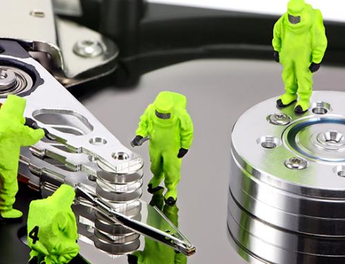 5 Azioni da fare (o non fare) quando si devono recuperare dei file cancellati o persi