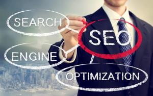 SEO - Servizi di indicizzazione e posizionamento su Google