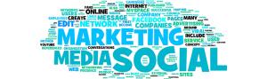 Web Marketing - Social Media Marketing
