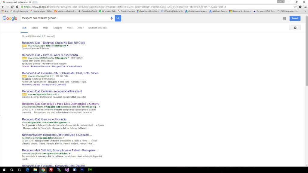 seo-prima-posizione-google-key-recupero-dati-cellulare-genova